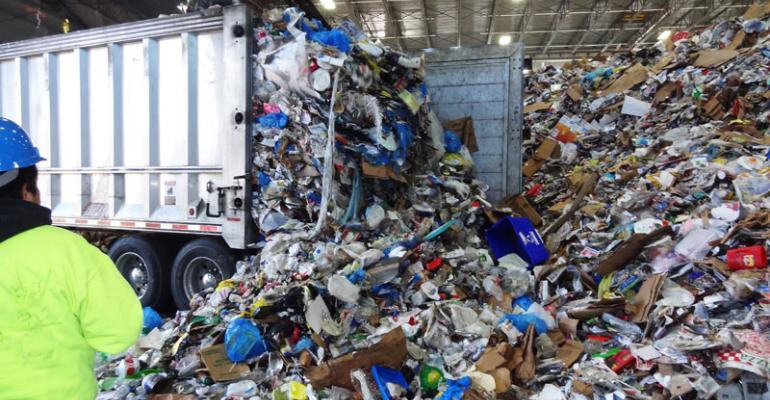 Alternative Waste Services Plans to Move Forward Despite Proposed Ban