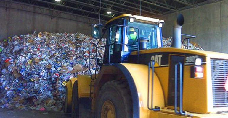 Marblehead, Mass., Transfer Station, Landfill Projects Require $8M More