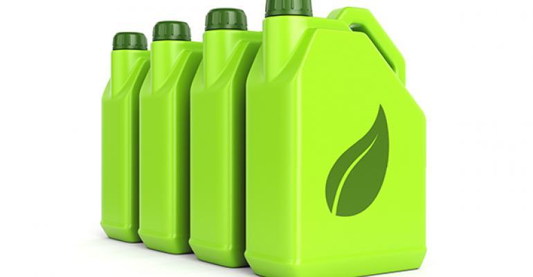 EPA, USDA Announce Agreement on Promoting Biofuels