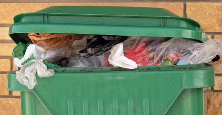 Los Angeles Officials Say Garbage Collection is Back on Schedule