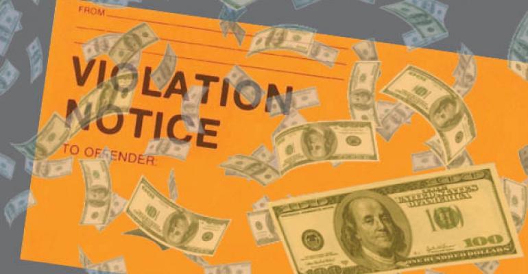 Sheldon Landfill Settles State Dumping Violations for $100,000