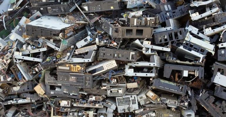 North Carolina Bill Would Cut Funding For E-Waste Recycling