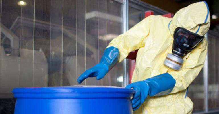 EnergySolutions to Buy Hazardous Waste Firm Waste Control for $270 Million