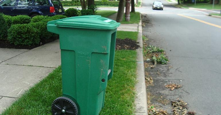 Winnipeg Plans New Fees for Organic Waste Pickup