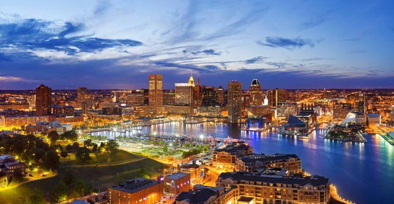 Baltimore Scraps Its Waste-to-Energy Plan