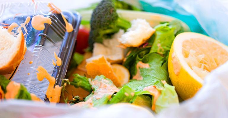 LeanPath's Shakman Talks Food Waste Prevention