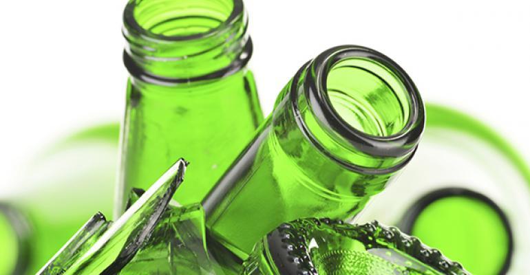 glass recycling nashville
