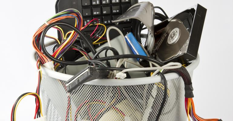 Inside America's Battle with E-Waste
