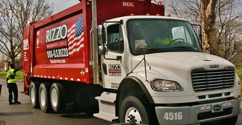 rizzo truck