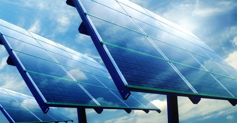 California Pushes for Solar Panel Waste Policy