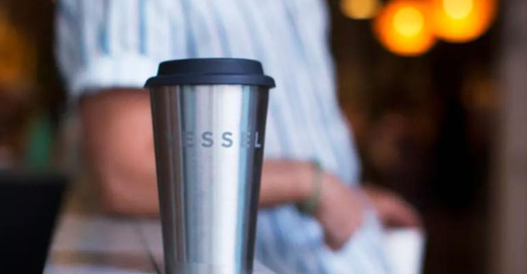 Reusable Cup Service Pilot Officially Launches in Berkeley, Calif.