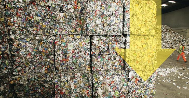 waste imports