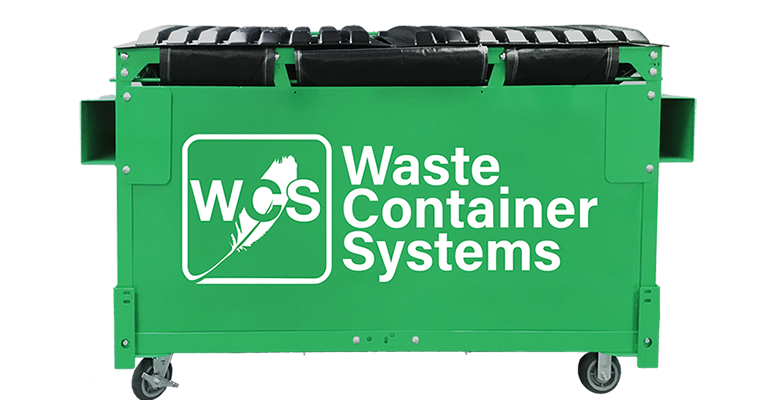 Waste Container Systems Brings Durable, Modular Dumpsters to Market