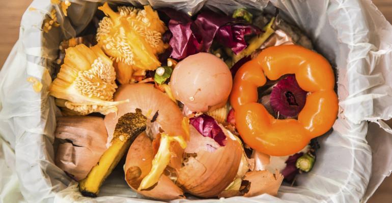 waste-organic