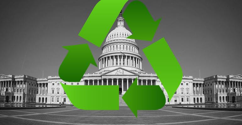 recycling legislation