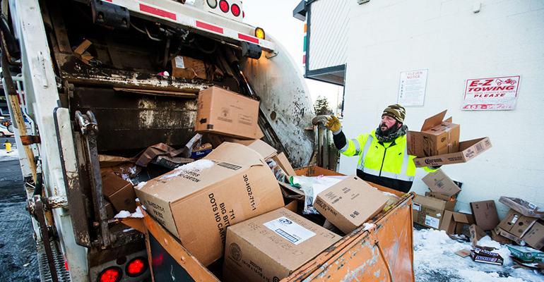 yakima recycling