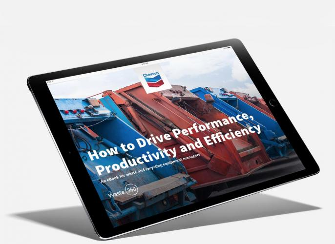 How to Drive Performance, Productivity and Efficiency