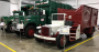Waste Pro Adds New Addition to Garbage Truck Museum