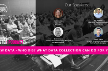 New Data—Who Dis? What Data Collection Can Do for You