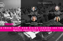 A Fresh Take: How Rising Leaders See the Waste Industry's Future