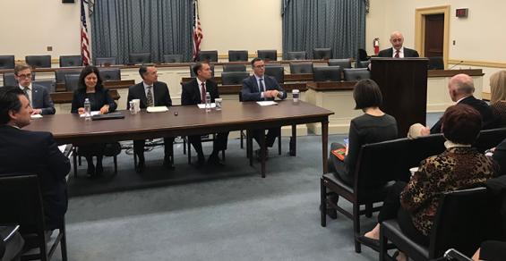 State of Recycling Briefing Focuses on Design for Recycling