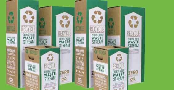 Lotus Pictures Launches Zero Waste Program