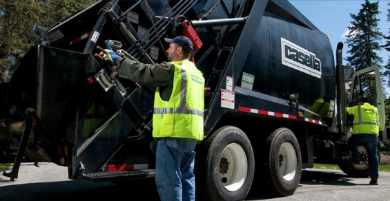 Casella Waste Systems Reports Positive Q2 Following Willimantic Acquisition