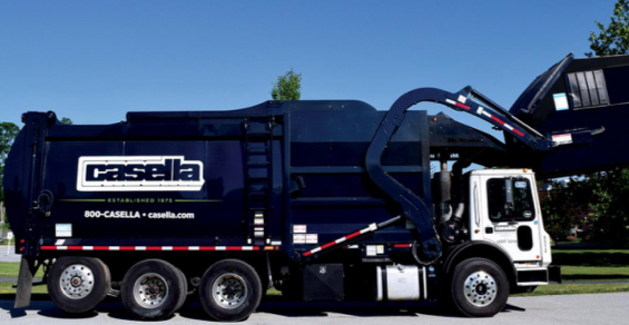 Casella Excels in Q3 2020 Despite Challenging Economic Conditions