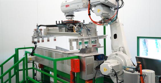 Flat Panel Recycler Creates System to Eliminate Mercury Exposure