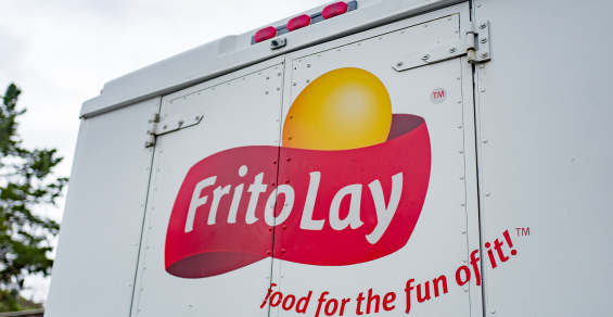 Frito-Lay Launches Industrially Compostable Bags