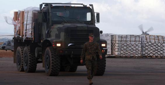 House Panel OKs Steps to Further Ease Military Transition to Trucking