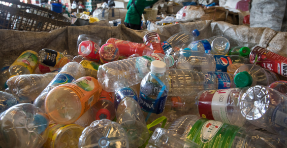 University of California to Eliminate Unnecessary Plastics by 2030