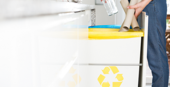 Texas Launches A Recycling and Recyclables in Manufacturing Survey
