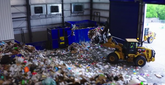 Pandemic Recycling Data Shows Big Spikes in Cardboard Boxes, Aluminum Cans, Bottles