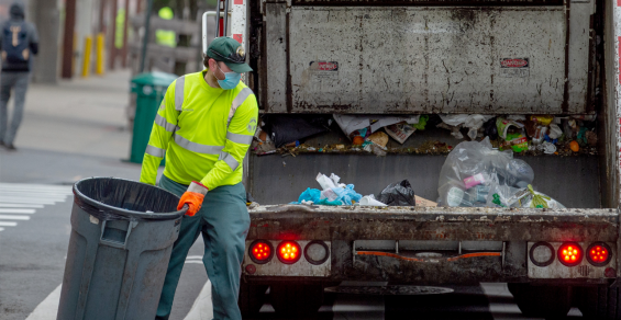 DSNY Extends Comment Period for Proposed Rule Relating to Commercial Waste Zones