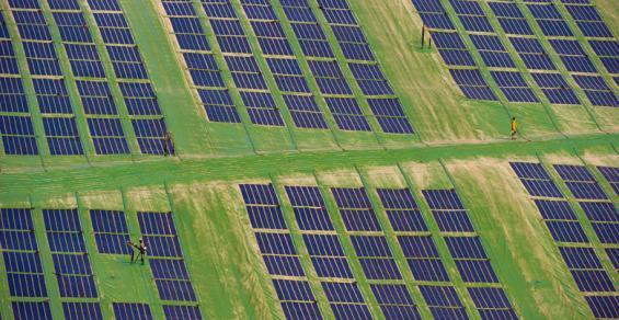 solar-landfill