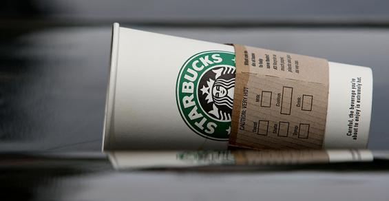 Companies Partner to Create Compostable Cup Solution