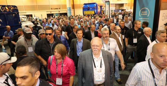 Be the Best Attendee you can be at WasteExpo 2018