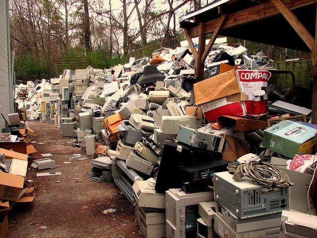Top Trends (and Tips) in Responsible E-waste Recycling