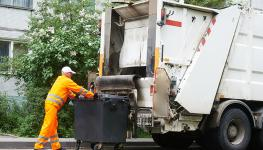 Lexington, Ky., Struggles to Fund Garbage Truck Driver Raises