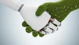 Researchers to Develop Robotics for Recycling Centers