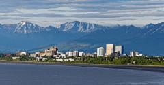 Anchorage, Alaska, to Fund WTE Study
