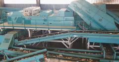 Balcones Partners with CP Group for MRF Retrofit