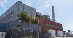 WTE Upgrade Will Carry Long Beach, Calif., Plant Through 2024