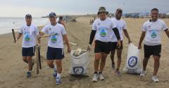 Ocean Conservancy Joins USAID's Program to Tackle Ocean Plastic