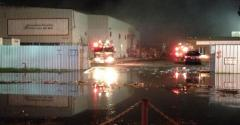 SWANA Report Examines Increase of Fires at WTE Facilities
