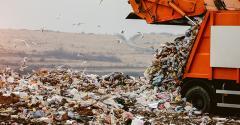 Landfill Dump