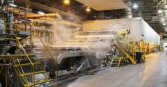 ND Paper Announces Strategic Capital Equipment Upgrades