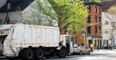 NYC: Private Haulers May Miss Emissions Upgrade Deadline