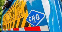 Republic Services Expands Natural Gas Fleet